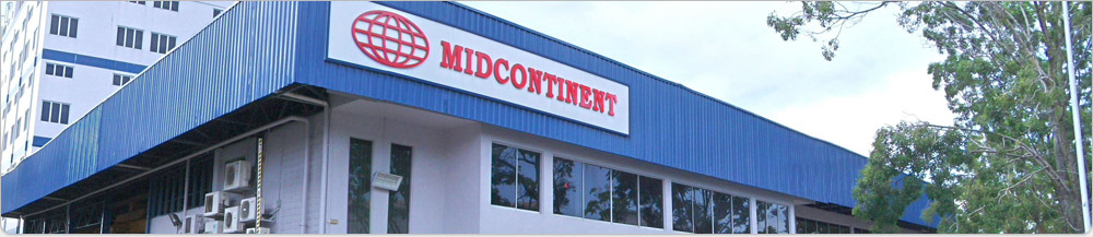 MCM Centrifugal Pumps | Mid-Continent